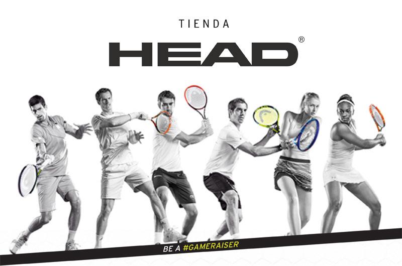 Tienda Head